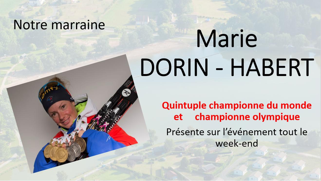 Marie marraine